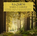 Requiem Opus 9 by Maurice Durufle - Download
