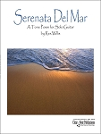 Serenata Del Mar  by Rex Willis