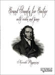 Grand Sonata  for Guitar, Piano and Violin  by Paganini