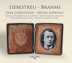 Liebestreu CD by Jane Christeson