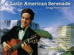 Latin American Serenade - CD