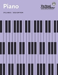 Piano Syllabus 2015 Edition