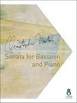 Sonata for Bassoon and Piano by Christopher Norton
