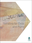 Sonatina for Cello by Christopher Norton