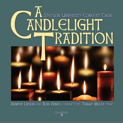 A Candlelight Tradition - Audio Download