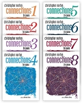 Connections for Piano Complete 8 Book Set