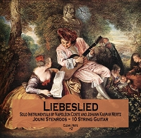 Liebeslied by Jouni Stenroos - Download