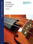 Violin Orchestral Excerpts