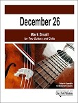 December 26 by Mark Small