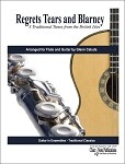 Regrets, Tears, and Blarney  for Flute & Guitar  by Glenn Caluda