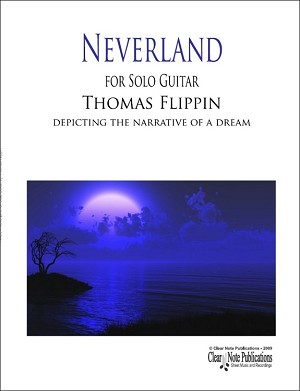 Neverland by Thomas Flippin