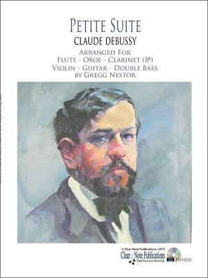Petite Suite by Claude Debussy