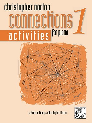 Christopher Norton Connections for Piano Activities 1