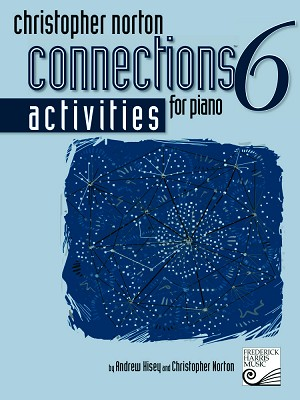 Christopher Norton Connections for Piano Activities 6