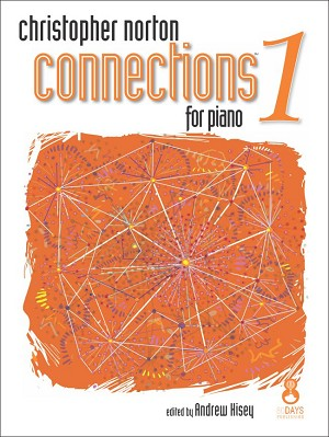 Connections for Piano Repertoire 1 (with Audio download option)