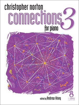 Connections for Piano Repertoire 3 (with Audio download option)