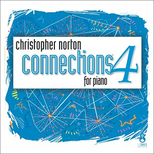 Connections for Piano Repertoire 4 Audio Download