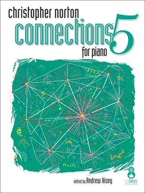 Connections for Piano Repertoire 5 Audio Download Only