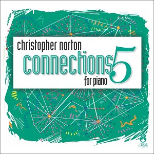 Connections for Piano Repertoire 5 Audio Download