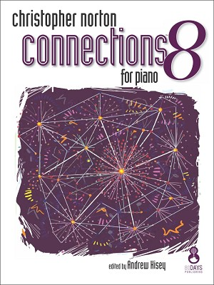 Connections for Piano Repertoire 8 (with Audio download option)