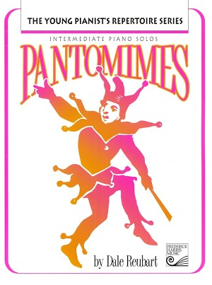 Pantomimes (NO LONGER AVAILABLE)