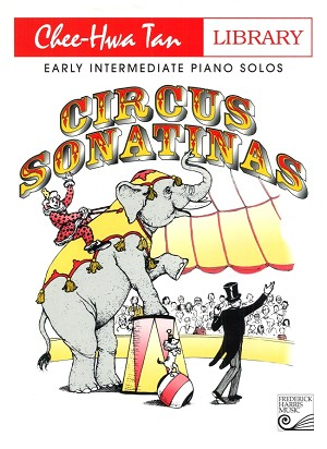 Circus Sonatinas (NO LONGER AVAILABLE)