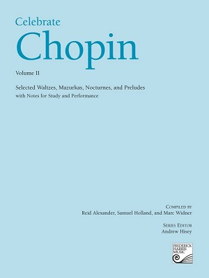 Celebrate Chopin Volume II