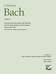 Celebrate Bach Volume II