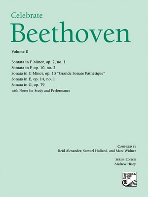 Celebrate Beethoven Volume II