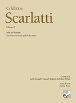 Celebrate Scarlatti Volume II