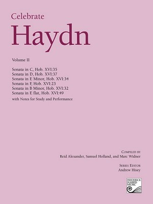 Celebrate Haydn Volume II