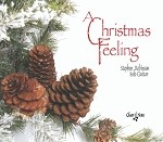 A Christmas Feeling CD by Stephen Robinson
