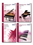 Piano Level 7 Set