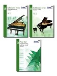 Piano Level 10 Set
