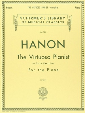 Hanon: The Virtuoso Pianist in Sixty Exercises