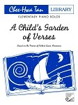 A Child's Garden of Verses (NO LONGER AVAILABLE)