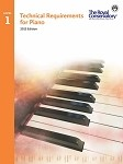 Technical Requirements for Piano Level 1