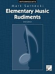 Elementary Music Rudiments, 2nd Edition: Intermediate