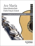 Ave Maria Arranged  for Flute & Guitar