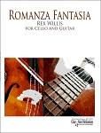 Romanza Fantasia by Rex Willis