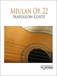 Meulan by Napoleon Coste
