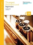 Trumpet Preparatory Repertoire