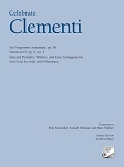 Celebrate Clementi (out of print)