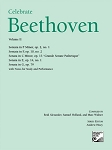 Celebrate Beethoven Volume II (out of print)