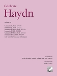 Celebrate Haydn Volume II (out of print)