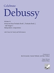 Celebrate Debussy Volume II (out of print)