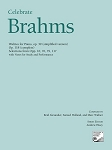 Celebrate Brahms  (out of print)