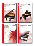 Piano Level 2 Set
