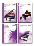 Piano Level 3 Set