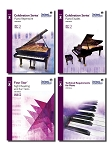 Piano Level 8 Set